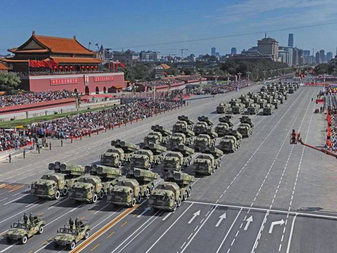 Quân đội Trung Quốc cải tổ toàn diện, xây mộng siêu cường thế giới - Ảnh 2.
