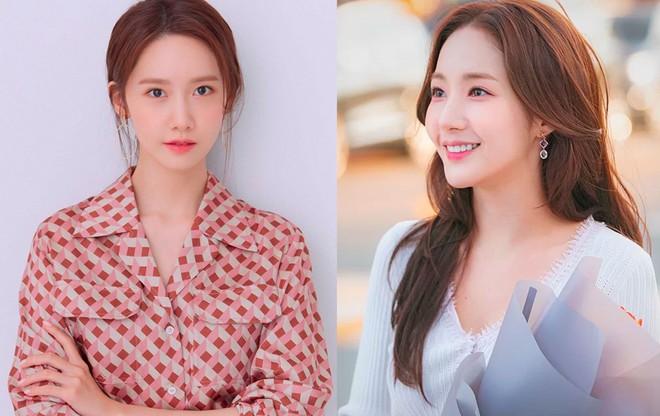 """So kè nhan sắc hai đại mỹ nhân sắp tới Việt Nam: Tình cũ Lee Min Ho mang danh """"dao kéo"""", người đẹp SNSD bị gọi là """"bình hoa di động - ảnh 1"""