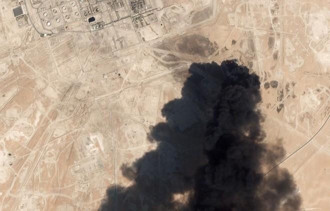 Chính thức kết tội Iran, Mỹ chuẩn bị hành động - Quả bom chiến tranh sắp xì khói - Ảnh 12.