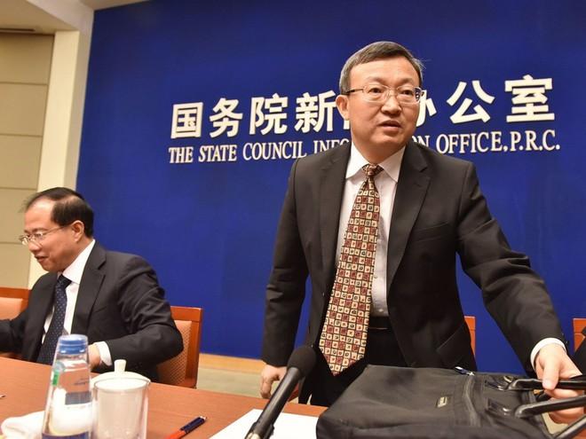 Giữa bộn bề thương chiến, TQ bất ngờ thay thay tướng sang Mỹ: Bắc Kinh đang toan tính gì? - Ảnh 1.
