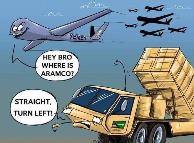 Chính thức kết tội Iran, Mỹ chuẩn bị hành động - Quả bom chiến tranh sắp xì khói - Ảnh 6.