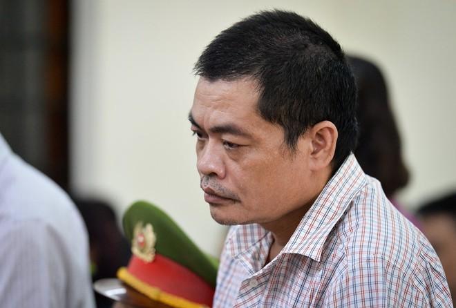 Hà Giang xét xử gian lận điểm thi THPT 2018: Vắng 122 người, LS đề nghị xem xét tính hợp pháp của thư triệu tập - Ảnh 3.