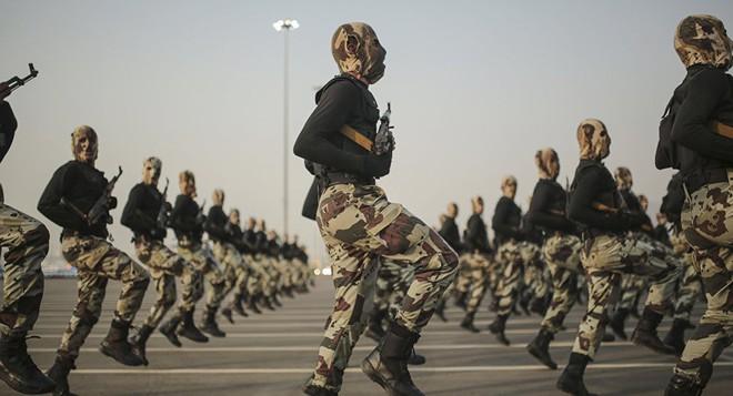 Chính thức kết tội Iran, Mỹ chuẩn bị hành động - Quả bom chiến tranh sắp xì khói - Ảnh 5.