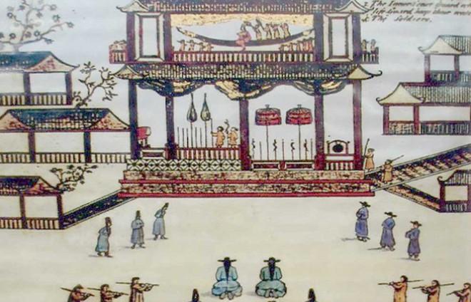 Ghi chép của người Pháp: Xem mặt chọn vua thời chúa Trịnh - Chuyện lạ bậc nhất trong những chuyện lạ lịch sử - Ảnh 1.
