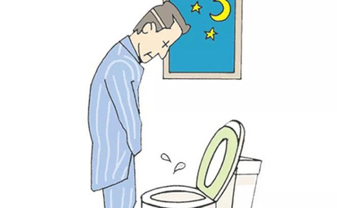 Gợi ý giải pháp bổ thận tráng dương cho quý ông yếu sinh lý, tiểu đêm nhiều