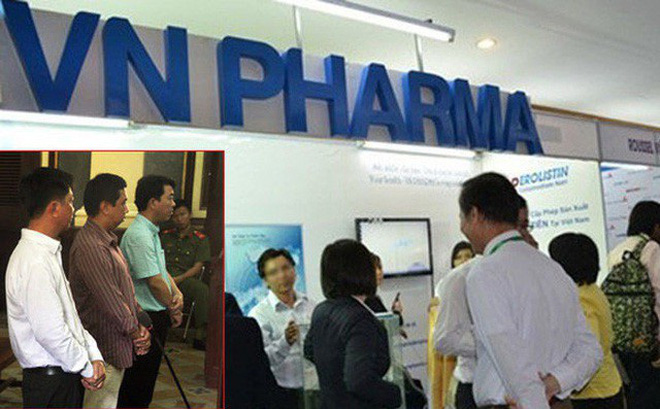 Vụ VN Pharma: Khởi tố vụ án Thiếu trách nhiệm gây hậu quả nghiêm trọng ở Cục Quản lý Dược