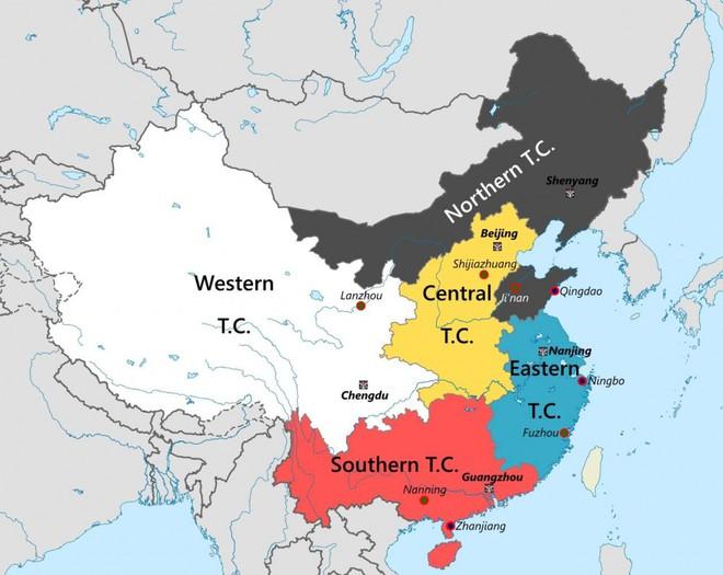 Quân đội Trung Quốc cải tổ toàn diện, xây mộng siêu cường thế giới - Ảnh 3.