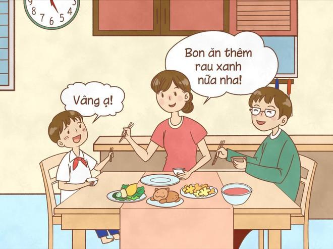 Bữa sáng không chỉ bổ sung dưỡng chất mà còn chứa đựng tình yêu thương của mẹ - Ảnh 5.