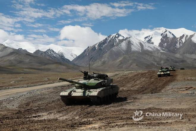 Quân đội Trung Quốc cải tổ toàn diện, xây mộng siêu cường thế giới - Ảnh 6.