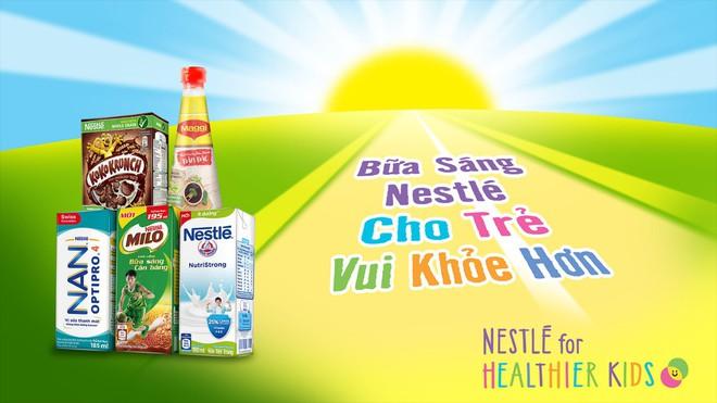 Ăn sáng no hay ăn ngon chưa đủ, cho trẻ ăn đúng thành phần dinh dưỡng trẻ mới cao lớn, thông minh - Ảnh 6.