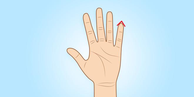 Người sở hữu ngón tay út này thường có tố chất của một nhà lãnh đạo xuất chúng - Ảnh 9.