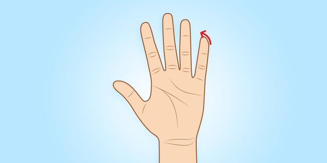 Người sở hữu ngón tay út này thường có tố chất của một nhà lãnh đạo xuất chúng - Ảnh 10.