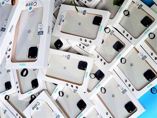 Chi 3 triệu đồng thuê người xếp hàng mua iPhone 11 tại Apple Store - Ảnh 3.