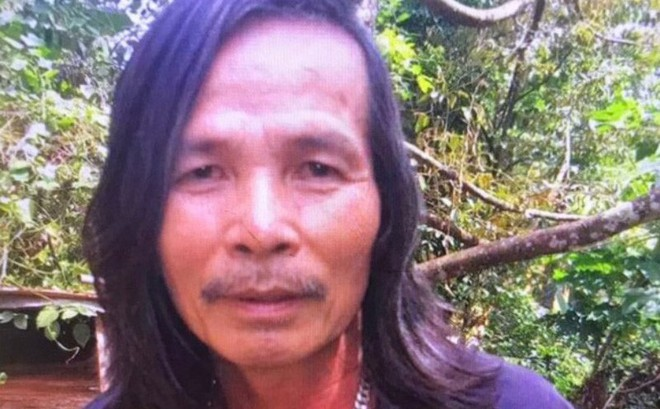 Truy bắt kẻ dùng súng bắn vợ chồng anh ruột ở Bình Phước