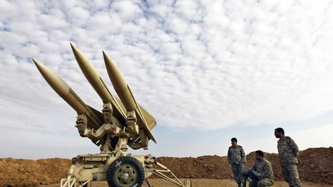 5 kịch bản Mỹ tấn công trả đũa Iran: Thế chiến thứ 3 sắp cận kề? - Ảnh 3.