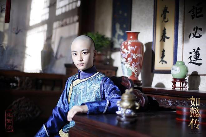 Không phải Tiểu Yến Tử, đây mới là mỹ nhân khiến Ngũ a ca Vĩnh Kỳ cả đời say đắm - Ảnh 4.
