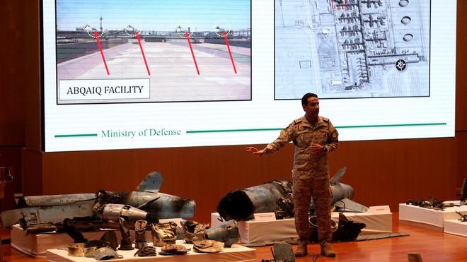 CẬP NHẬT: Chiến đấu cơ Saudi xuất kích tấn công trả đũa Iran - Vùng Vịnh nóng chưa từng thấy - Ảnh 11.