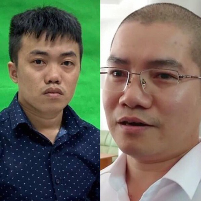 Lý do em trai Nguyễn Thái Luyện Chủ tịch HĐQT Công ty Alibaba bị tạm giữ - Ảnh 2.