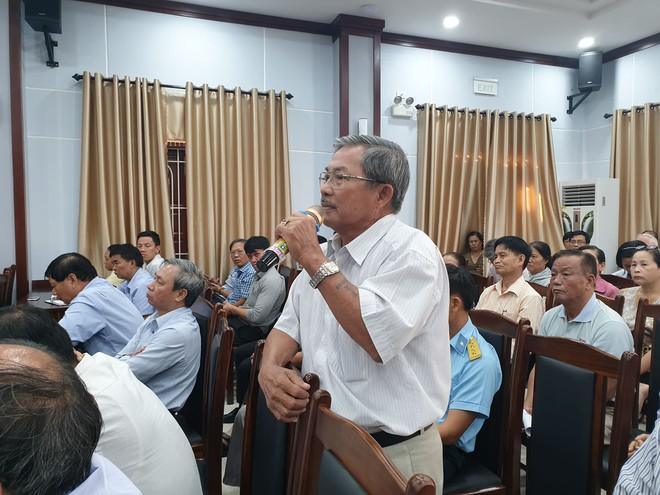 Bí thư Trương Quang Nghĩa: Thất thoát số tiền 20.000 tỉ đồng là rất xót xa  - Ảnh 2.