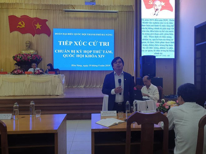 Người Trung Quốc đứng tên 21 bất động sản gần sân bay Nước Mặn Đà Nẵng - Ảnh 1.