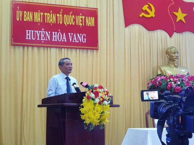 Bí thư Trương Quang Nghĩa: Thất thoát số tiền 20.000 tỉ đồng là rất xót xa  - Ảnh 4.