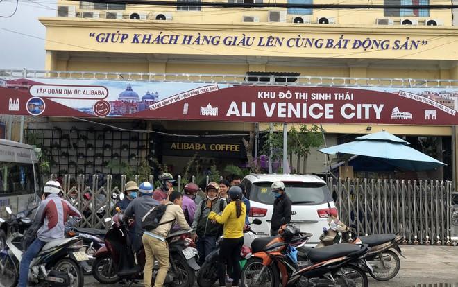 Những phi vụ ảo của anh em Chủ tịch công ty CP Địa ốc Alibaba Nguyễn Thái Luyện - Ảnh 2.