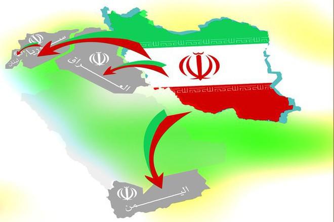5 kịch bản Mỹ tấn công trả đũa Iran: Thế chiến thứ 3 sắp cận kề? - Ảnh 10.