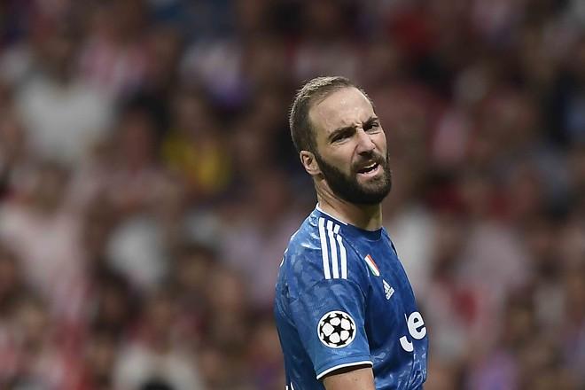 Rượt đuổi nghẹt thở với Juventus, Atletico Madrid lộ ra điểm yếu chí tử khi thiếu Griezmann - Ảnh 2.