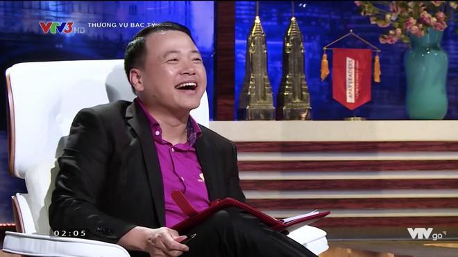 """CEO đi kêu gọi vốn với phong cách kỳ lạ khiến Shark Bình phải thú nhận """"choáng thực sự"""", """"gắt"""" hết phần Shark - Ảnh 4."""