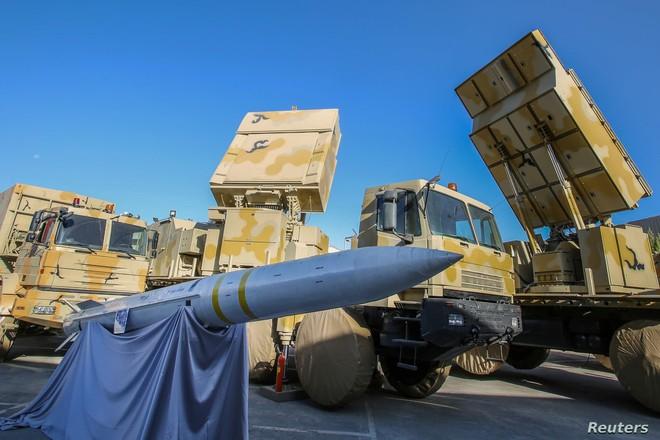 Mỹ vạch mặt Trung Quốc đã tiếp tay cho chương trình tên lửa của Iran - Ảnh 1.