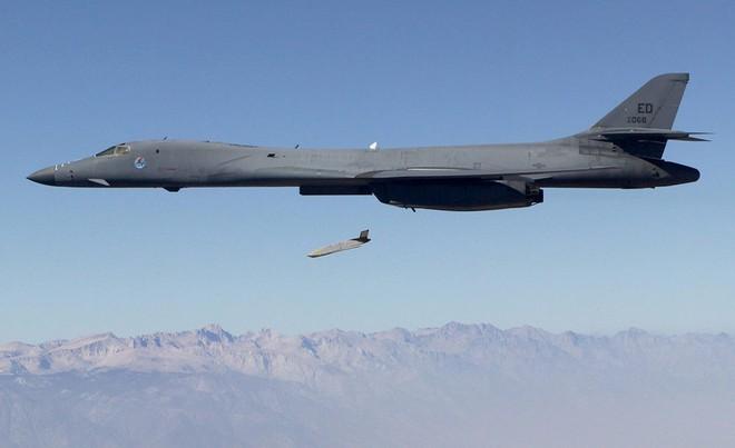 5 kịch bản Mỹ tấn công trả đũa Iran: Thế chiến thứ 3 sắp cận kề? - Ảnh 5.