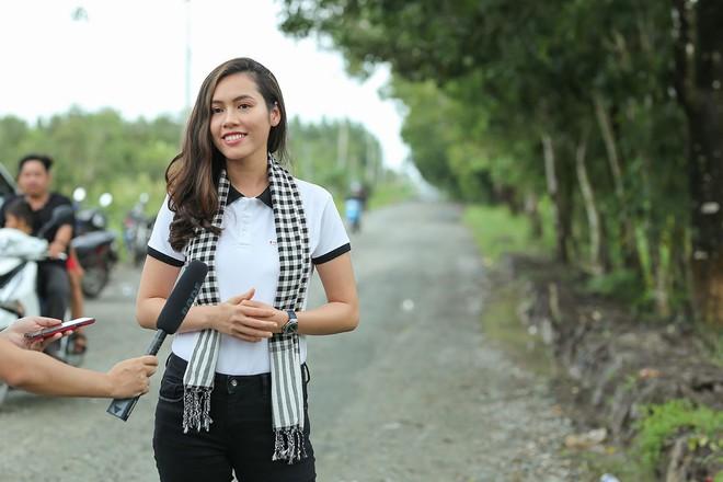 Hoa hậu Hương Giang: Nhận ra 2 bí mật này, không còn khó khăn nào là đáng sợ hãi! - Ảnh 8.