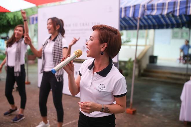 Hoa hậu Hương Giang: Nhận ra 2 bí mật này, không còn khó khăn nào là đáng sợ hãi! - Ảnh 6.