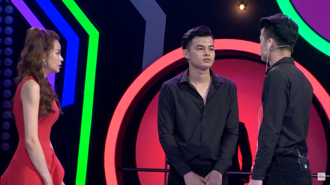 Đòi đổi luật gameshow, tìm hiểu cùng lúc 2 anh em sinh đôi rồi loại, Sella Trương bị chỉ trích - Ảnh 5.