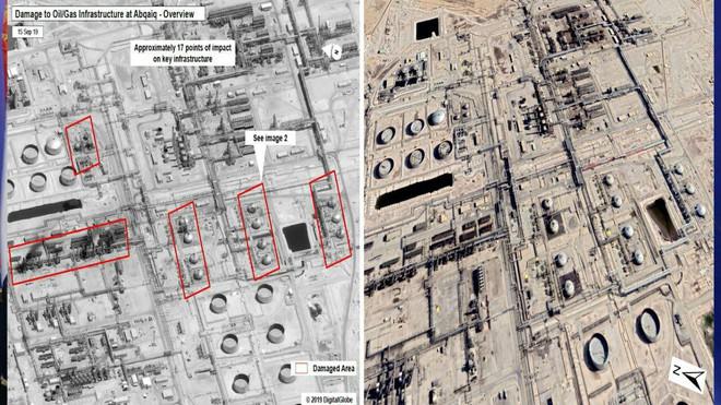 CẬP NHẬT: Chiến đấu cơ Saudi xuất kích tấn công trả đũa Iran - Vùng Vịnh nóng chưa từng thấy - Ảnh 18.