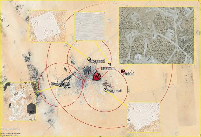 CẬP NHẬT: Chiến đấu cơ Saudi xuất kích tấn công trả đũa Iran - Vùng Vịnh nóng chưa từng thấy - Ảnh 14.