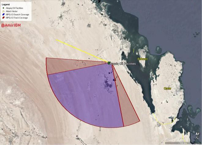 CẬP NHẬT: Chiến đấu cơ Saudi xuất kích tấn công trả đũa Iran - Vùng Vịnh nóng chưa từng thấy - Ảnh 16.