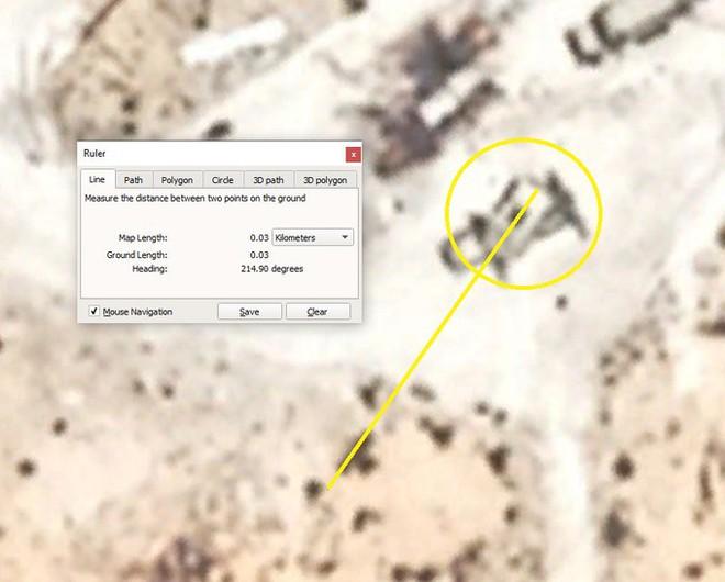 CẬP NHẬT: Chiến đấu cơ Saudi xuất kích tấn công trả đũa Iran - Vùng Vịnh nóng chưa từng thấy - Ảnh 15.