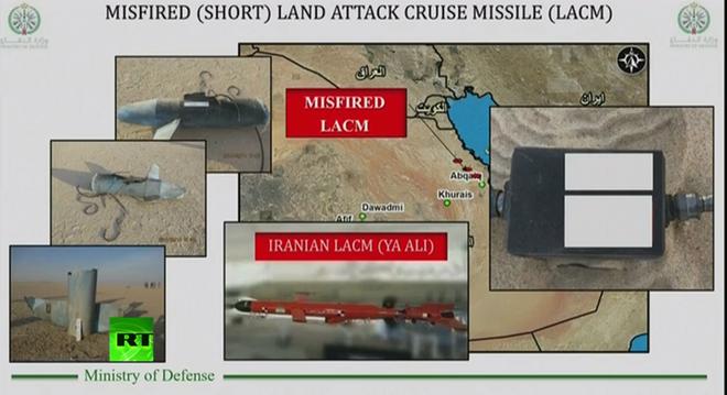 CẬP NHẬT: Chiến đấu cơ Saudi xuất kích tấn công trả đũa Iran - Vùng Vịnh nóng chưa từng thấy - Ảnh 9.