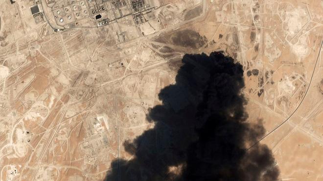 Báo Mỹ: TT Putin giễu cợt khi gợi ý Saudi mua S-400, Iran hả hê lắm - Nhưng chắc gì đã hơn Patriot? - Ảnh 1.