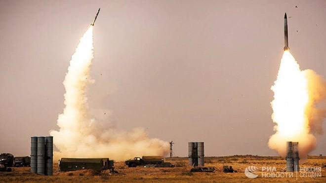 Báo Mỹ: TT Putin giễu cợt khi gợi ý Saudi mua S-400, Iran hả hê lắm - Nhưng chắc gì đã hơn Patriot? - Ảnh 2.