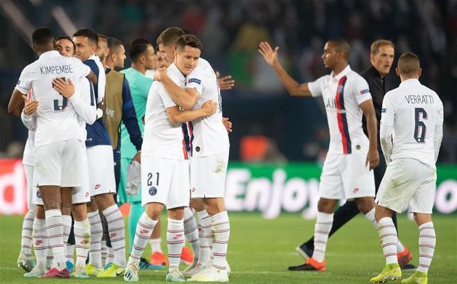 """""""Nghiền nát"""" Real Madrid, PSG cuối cùng đã tìm thấy công thức chinh phục Champions League"""