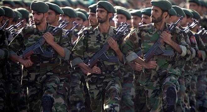 CẬP NHẬT: Chiến đấu cơ Saudi xuất kích tấn công trả đũa Iran - Vùng Vịnh nóng chưa từng thấy - Ảnh 1.