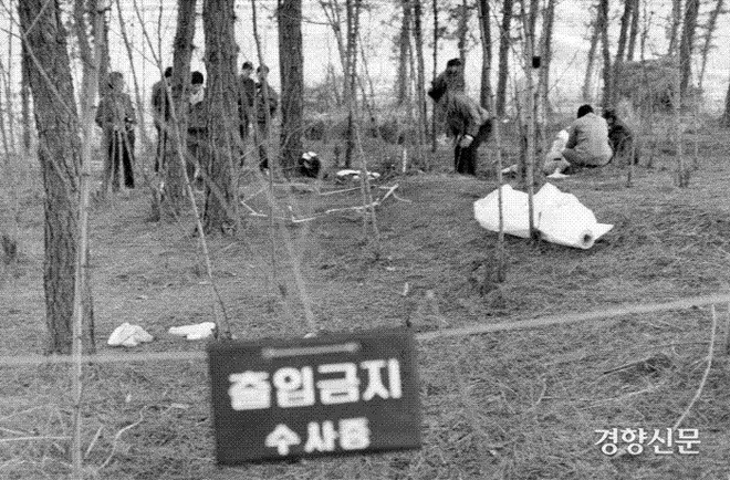 Xác định nghi phạm hàng đầu trong vụ giết người hàng loạt đầu tiên ở Hàn Quốc, liệu vụ án có thể khép lại sau hơn 30 năm bế tắc? - Ảnh 3.