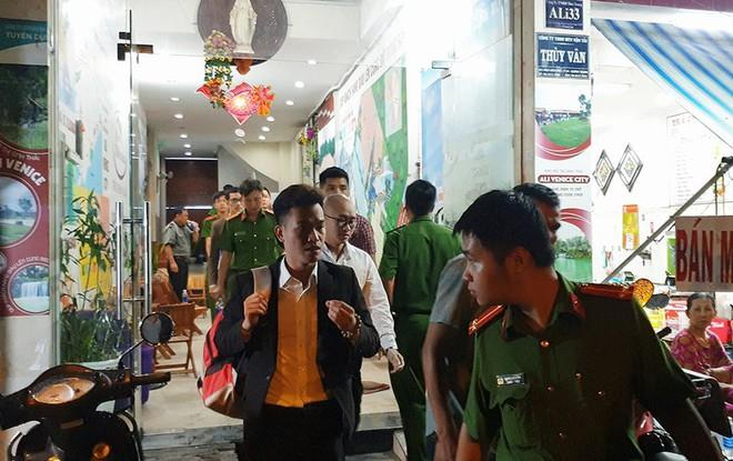 Nhân viên Alibaba: 'Lãnh đạo được mời làm việc, không bị bắt' - ảnh 3