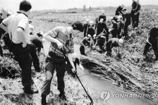 Xác định nghi phạm hàng đầu trong vụ giết người hàng loạt đầu tiên ở Hàn Quốc, liệu vụ án có thể khép lại sau hơn 30 năm bế tắc? - Ảnh 4.