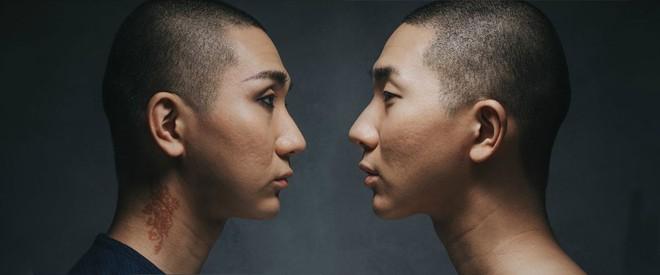 Cuộc đời hai mặt của Kodo Nishimura: Vừa là một bậc thầy trang điểm nổi tiếng, vừa là một tu sĩ thuộc giới tính thứ 3 - Ảnh 5.