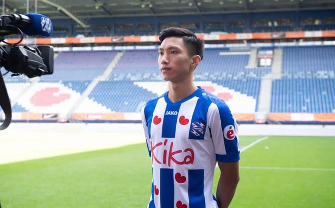 Đoàn Văn Hậu hưởng lợi lớn từ phong trào mới của bóng đá Hà Lan