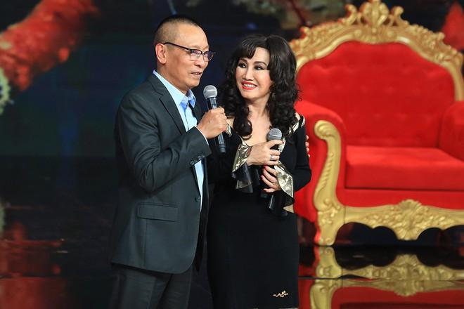 Hé lộ nhân vật khiến MC Lại Văn Sâm thần tượng, lần đầu xuất hiện trên truyền hình Việt Nam - Ảnh 5.
