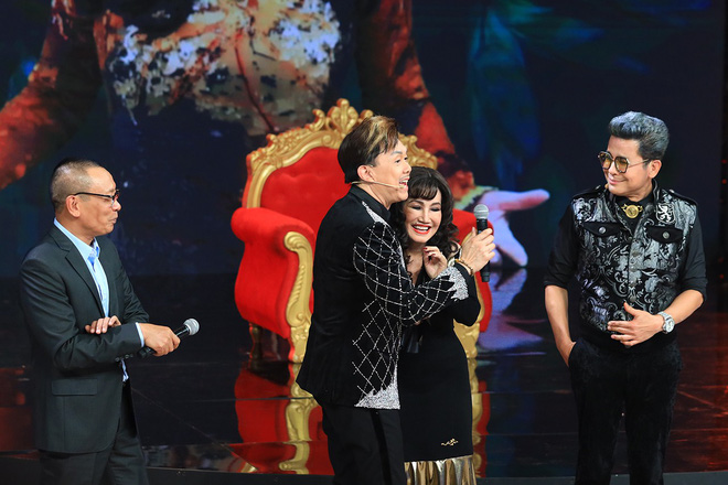Hé lộ nhân vật khiến MC Lại Văn Sâm thần tượng, lần đầu xuất hiện trên truyền hình Việt Nam - Ảnh 8.